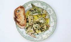Nuno Mendes' Portuguese squid, rice and beef recipes | Life and style | The Guardian