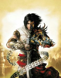 Prince Of Persia: The Two Thrones PAL for Sony Playstation 2 from Ubisoft Playstation 2, Ps4, Playstation Portable, Prince Of Persia, Far Cry Primal, Far Cry 4, Gamecube Games, Xbox Games, Games Ps2