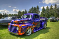Great Flames