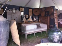 Not my inventory, but taken at a past Brimfield show.