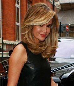 30 New Hairstyles for Medium Long Hair