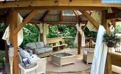Family Friendly Cabin Rental North Carolina