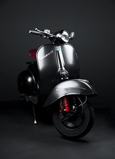"The Vespa is a line of scooters patented on April 1946 by the company Piaggio Co, S. The name Vespa, which means ""wasp"" in Italian, was chosen by Enrico Piaggio. Piaggio Vespa, Vespa Scooters, Lambretta Scooter, Motor Scooters, Scooter Scooter, Vespa Sprint, Vespa Gts, Moto Vespa, Vespa Vintage"