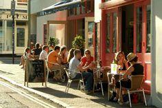 More Cafe Bar Restaurant / Trafalgar Street Outdoor Restaurant, Restaurant Bar, Free Sound Effects, Customer Insight, Outside Seating, Outdoor Dining, Outdoor Decor, Single Travel, Customer Engagement