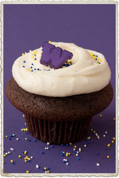 Oct. 18th is National Chocolate Cupcake Day!!  CELEBRATE!!