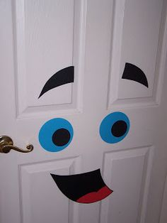 Swiper had swiped the birthday cake. backpacks The map follow the Star Path star shapes cut out of cardstock and taped to the floor) Puzzle Bridge,through the Lollipop Forest to Swiper's Hideout.where we encountered the Singing Door. The poor Singing Door (with my niece doing the voice from behind it) couldn't get the words right to some popular kid's songs.