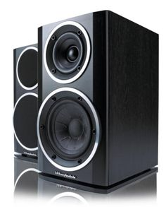 Wharfedale Diamond 121 fancy these for my next speakers , good reviews and suit our decor ;-)