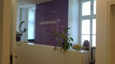 Our Wunderman Vienna office