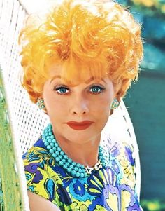 Technicolor Tessie: 30 Wonderful Color Portrait Photos of Lucille Ball in the – Vintage News Daily I Love Lucy Show, Ball Makeup, Lucille Ball Desi Arnaz, Lucy And Ricky, Ball Hairstyles, Loretta Young, Barbara Stanwyck, Carole Lombard, Marlene Dietrich
