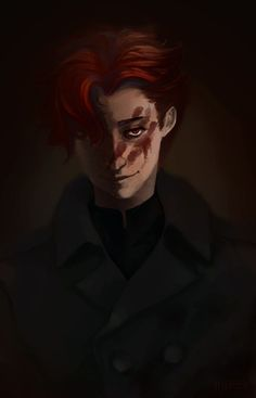 Claire Stanfield of Baccano! Character Concept, Character Art, Concept Art, Dnd Characters, Fantasy Characters, Fantasy Inspiration, Character Inspiration, Dungeons And Dragons, Cthulhu