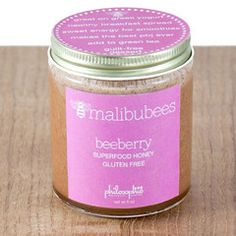VALENTINE'S day gift! Perfect to spread on that special person... just sayin'!  Superfood Honey-Berry Bliss - Philosophie #valentines #valentinesgift