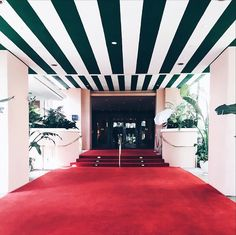 The Beverly Hills Hotel - Top of the Hotel Bucket List