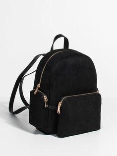 Dreamland Backpack, Black, hi-res