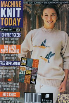 20+ Best Riviste maglia images | knitting magazine, knitting