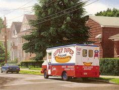 Fairfield, CT is Hot Dog heaven.