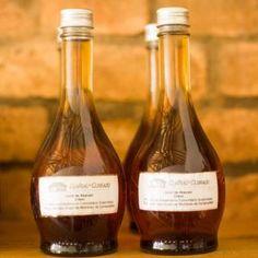 Como fazer licor de mel