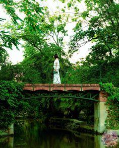 @anerisart & @el_escondite_del_libro  #Girl #Tree #Diva #Lake #Plant #Book #Ninfa #Trees #Dress #White #Plants #Green #Model #Bridge #Nature #Woman #Blogger #Fashion #Fabulous #Landscape #Photograph #Photography #Photographer #BorPhotography #NaturePhotography #ElEsconditeDelLibro #NaturePhotographer