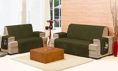 Чехол для дивана. Интересная идея. 0