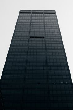 The Seagram building, NY, byMies van der Rohe.