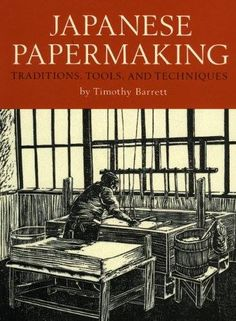 Shop https://goo.gl/Z5A2Ev Japanese Papermaking: Traditions Tools Techniques Price 49.98 Go to Store https://goo.gl/Z5A2Ev #Japanese #Papermaking #Techniques #Tools #Traditions
