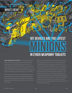 Editorial illustration for Threat Analysis Report Home Computer, Corporate Design, Seattle, Editorial, Creative, Illustration, Life, Illustrations, Branding Design