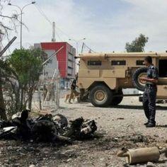 مقتل عناصر من ميليشيات الحشد الشعبي في الرطبة