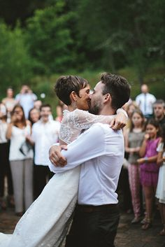 Bride and Groom Kissing   Beautiful Spanish Wedding   James Frost Photographic Services   Bridal Musings Wedding Blog