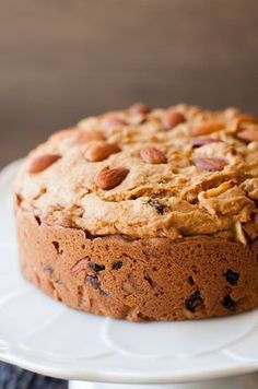This is a family recipe an as such for me there is no better than this Christmas Dulce de leche Cake or Chilean fruitcake or Pan de Pascua. Christmas is not Christmas without eating this … Fig Cake, Pear Cake, Tamales, Chilean Recipes, Chilean Food, Cuban Recipes, Christmas Desserts, Christmas Bread, Roasted Peanuts