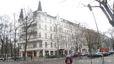 Der Fasanenplatz liegt im Berliner Ortsteil Wilmersdorf.