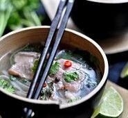 Pho Bo Pho Bo, Kitchen Stories, Tableware, Ethnic Recipes, Blog, Inspired, Crafts, Asia, Dinnerware