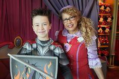 Conforme publicado por Steven Miller na data de ontem, em 2016 comemora-se o aniversário de 10 anos da Bibbidi Bobbidi Boutique de Disney Springs Marketplace e ao longo...