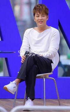 【フォト】チャン・グンソク「監督に挑戦、温かい目で見守って」-Chosun online 朝鮮日報