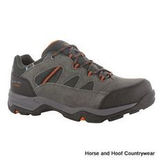 Banderra II Waterproof Low Suede and mesh upper provides durability breathability and comfort Versatile lacing system provides a secure fit Dri-Tec waterproof, breathable membrane keeps feet dry.