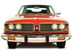 Toyota Corona Mark II Hardtop Coupe North America '1973–75