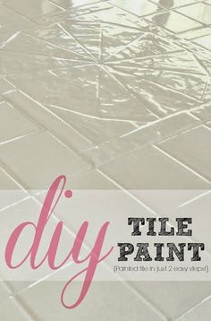 A DIY Blogger's Guide To Paint Products That Actually Work! This is great!