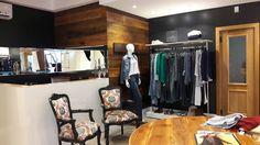 Fazer o projeto desta loja foi muito gratificante! As imagens falam por si!!!                      E agora fotos do resultado!             ...