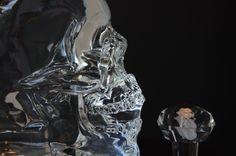 Crystal Head Vodka älskar The Rolling Stones Crystal Head Vodka, Rolling Stones, Crystals, The Rolling Stones, Crystal, Crystals Minerals