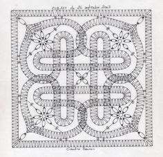 Bobbin Lacemaking, Mandala Art Lesson, Bobbin Lace Patterns, Point Lace, Tatting Lace, Lace Embroidery, Lace Making, Crochet, Hello Kitty
