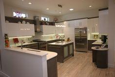 Custom Cabinets Orange County