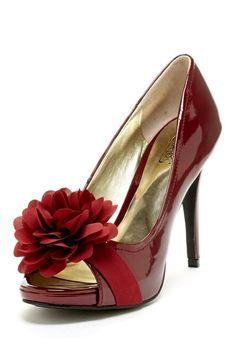 shoes by Anna Kinga_SZ