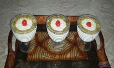 أسرار تقديم حلوى الرز بالحليب بنكهة القشدة: المقادير كوب رز (حبة قصيرة) 3 أكواب ماء 8 أكواب حليب علبة قشدة 4 ملاعق كبيرة بودرة النشا 8…