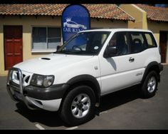 Nissan Terrano 2, Offroad, Cars For Sale, 4x4, Vehicles, Off Road, Cars For Sell, Rolling Stock, Vehicle