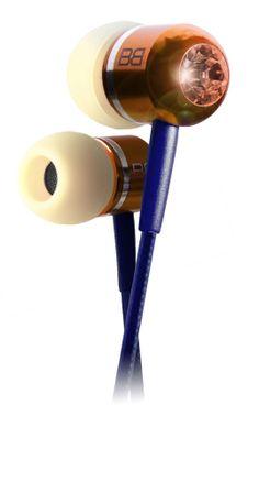 Bassbuds RHYTHM  Fashion earphones
