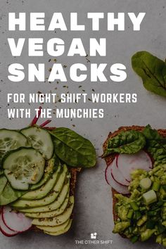 """Considering a transition to becoming a vegan? Want to know what impact it might have on you as a shift worker? We've put together an article for the """"101"""" on what's involved with a vegan diet, specific to those working a rotating roster. This is a great place to start for someone who doesn't have a history of this way of living and why it could work for you. 