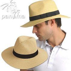 Panama fedora, summer fedora, epoch hats