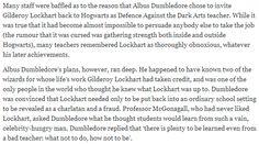 CoS | New Lockhart Info!!!!!!!