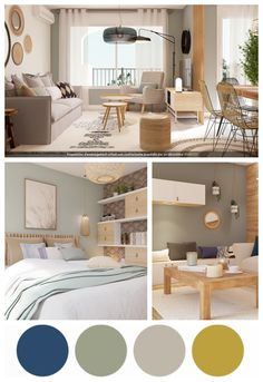 What paint for a seaside style Decor, Bedroom Design, Home Furniture, Condo Interior, Interior Design, Home Decor, House Interior, Home Staging, Home Deco