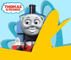 Thomas printables, activities from nick, jr.