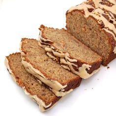 Sweet Pea's Kitchen » Peanut Butter Banana Bread