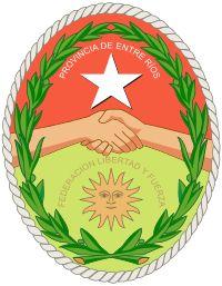 Escudo de la Provincia de Entre Ríos.svg